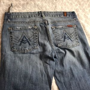 7 FOR ALL MANKIND SZ 29